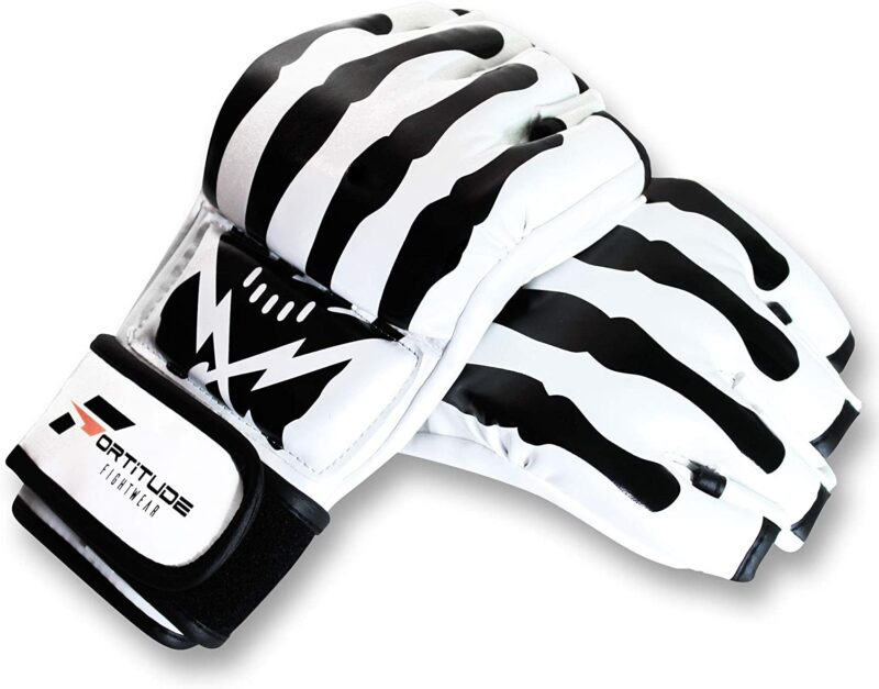 Fortitude Fightwear MMA Gloves