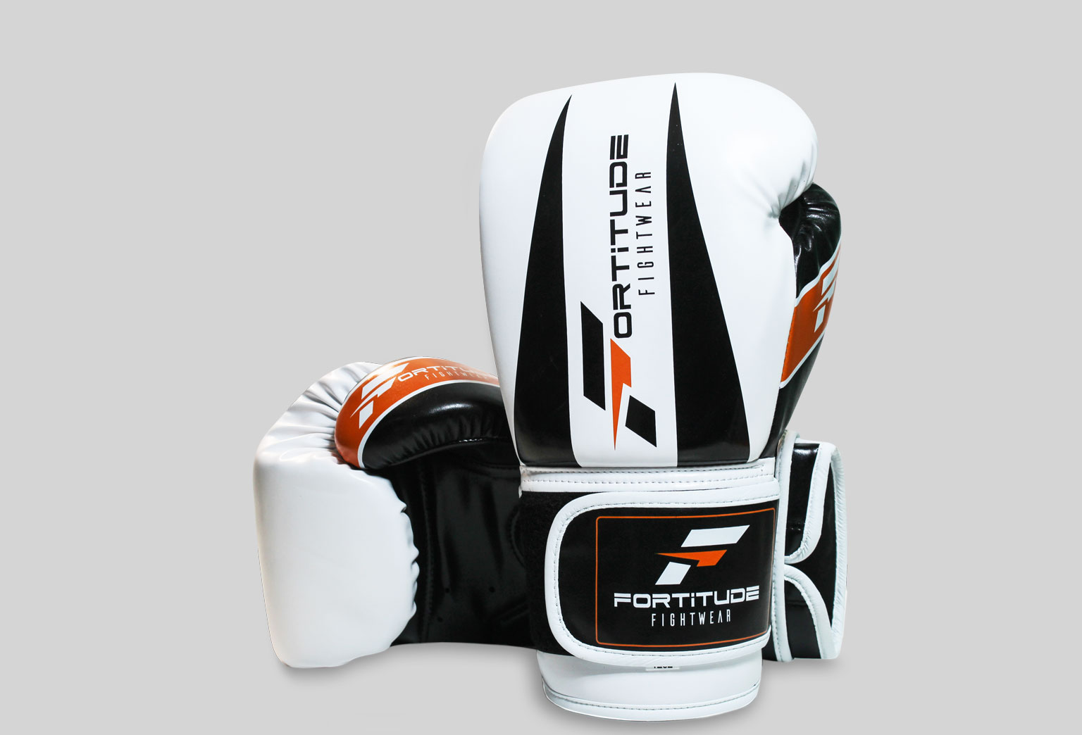 Fortitude Fightwear Boxing Gloves